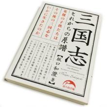 坂口和澄『三国志 それからの系譜』
